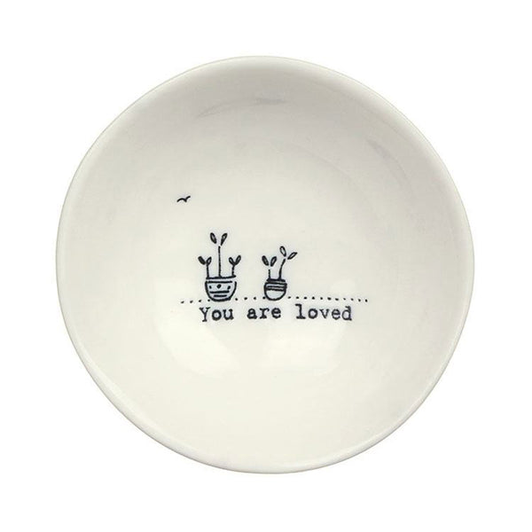 Wobbly Bowl Small - You Are Loved