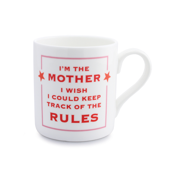 I`m the Mother - Mug