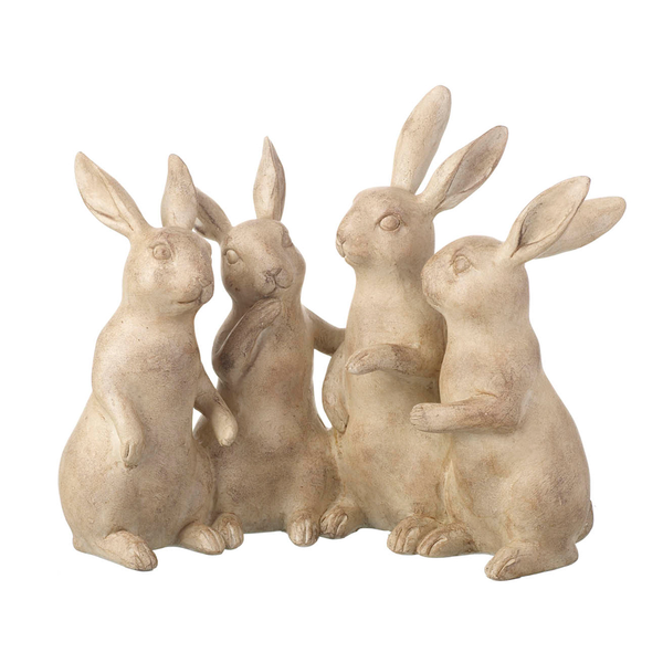 Rabbit Quartet