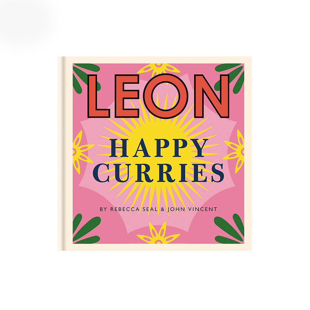 Leon: Happy Curries