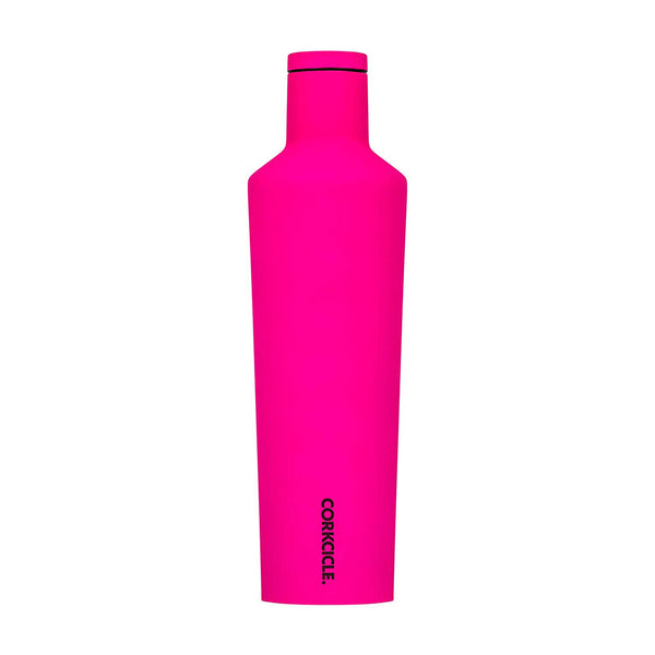 Neon Lights Pink Canteen 475ml