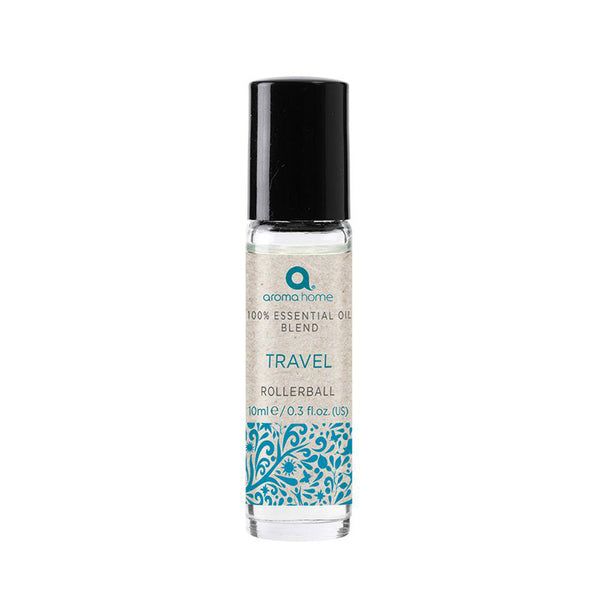 Aroma Home On The Go Essential Oil Roller Balls