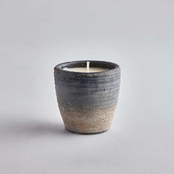 St Eval Small Sea Mist Coastal Pot Candle