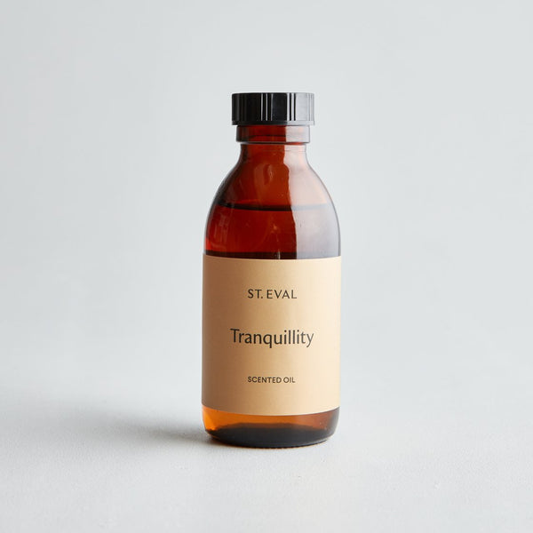 St Eval Tranquility Diffuser Refill Bottle
