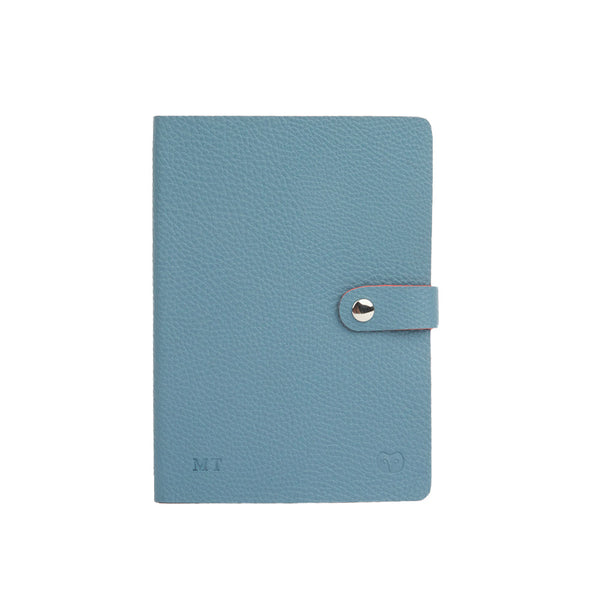 Goodeehoo Nicobar Notebook Teal