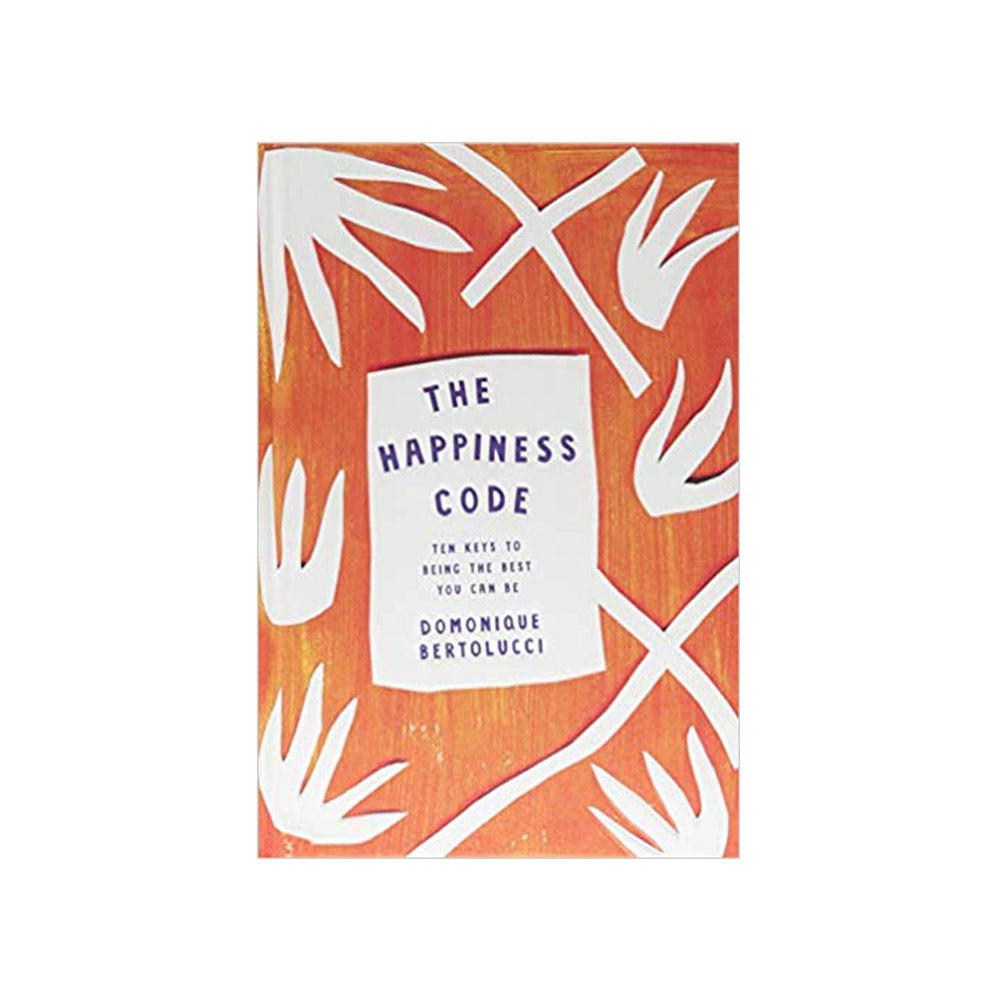 The Happiness Code (New)