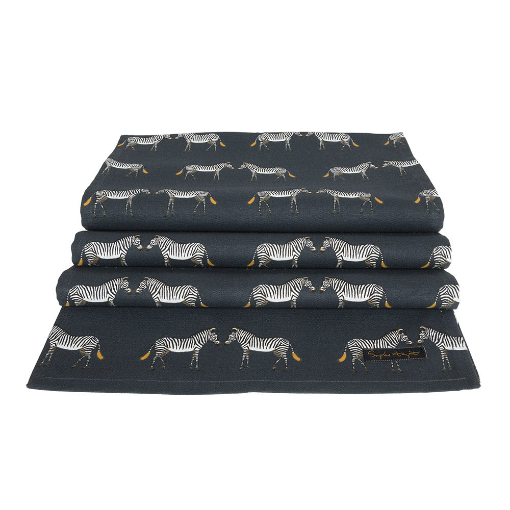 Sophie Allport Zebra Table Runner