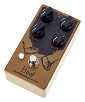 Earthquaker Devices Hoof V2 Fuzz Pedal