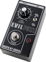 Death By Audio Evil Fuzz Limited Edition 1 of 200