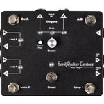 EarthQuaker Devices Swiss Things Pedal ABY Pedalboard Reconciler