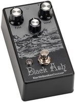 Earthquaker Devices Black Ash Endangered Fuzz