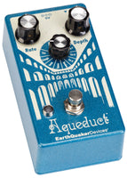 Earthquaker Devices Aqueduct Pitch Vibrato