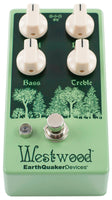 Earthquaker Devices Westwood Overdrive Pedal Guitar Effects