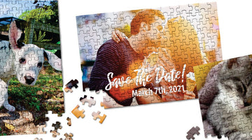 Personalized Jigsaw Puzzles