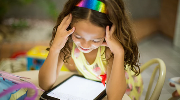 Top 5 Ways to Reduce Screen Time