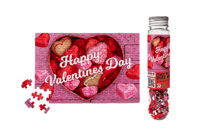 VALENTINES - CHOCOLATES
