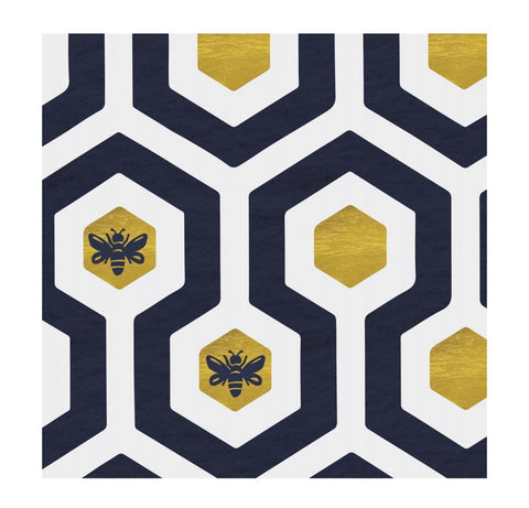 Honeycomb Charger/Placemats- Set of 30