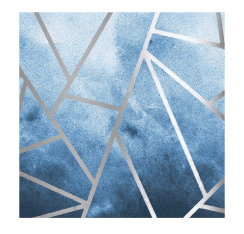 Shattered Sky Charger/Placemats- Set of 24