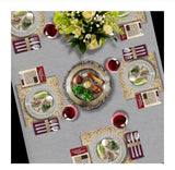 Matzoh Passover Charger/Placemats- Set of 24