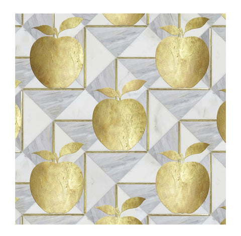 Golden Apple- Charger/Placemats- Set of 30