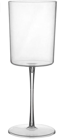 Stemmed Wine Glass 11oz- Set of 6