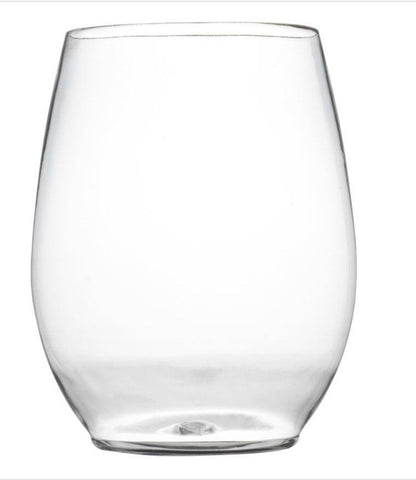 Stemless Goblet- Set of 6