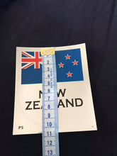 Load image into Gallery viewer, New Zealand Flag Sticker