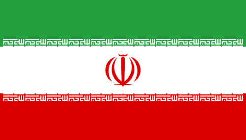 Iran National Flag- Large 150 cm x 90 cm
