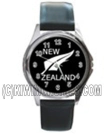 NZ Flag Unisex Watch