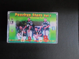 Penrhyn Stars Vol 1- on tape only