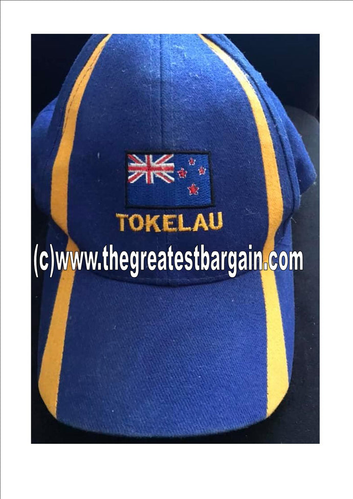 Tokelau Hat/Cap