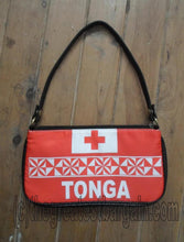 Load image into Gallery viewer, Tonga Clutch Bag