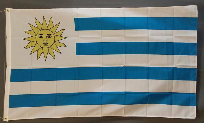 Uruguay National Flag- Large 150 cm x 90 cm