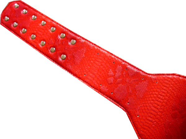 boxing belt strap