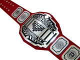 Beer Pong Championship Belt Legend Series