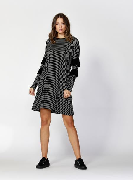 Betty Basics Chicago Dress