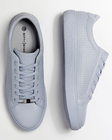 Betty Basics Freedom Sneaker Ocean Blue