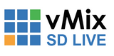 vMix SD live production software