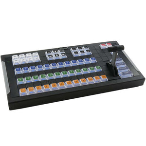 XKE-124 T Bar with Video Switcher Set