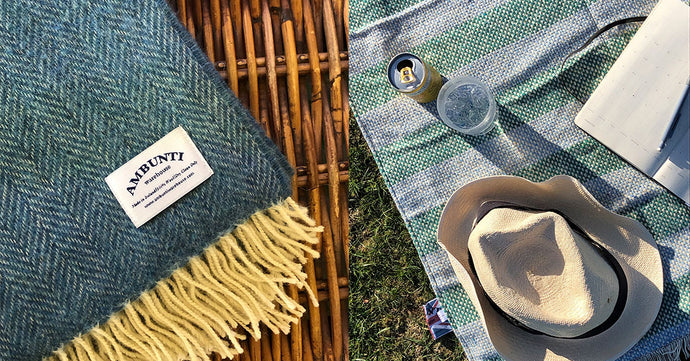 Why should I pay more for a high-quality wool picnic blanket
