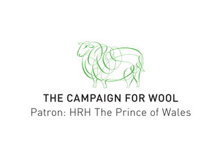The Campaign For Wool Logo