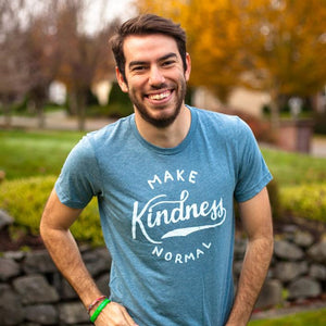 Make Kindness Normal Tee
