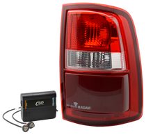 Load image into Gallery viewer, Dodge Ram 1500 Tail Light BSD Kit