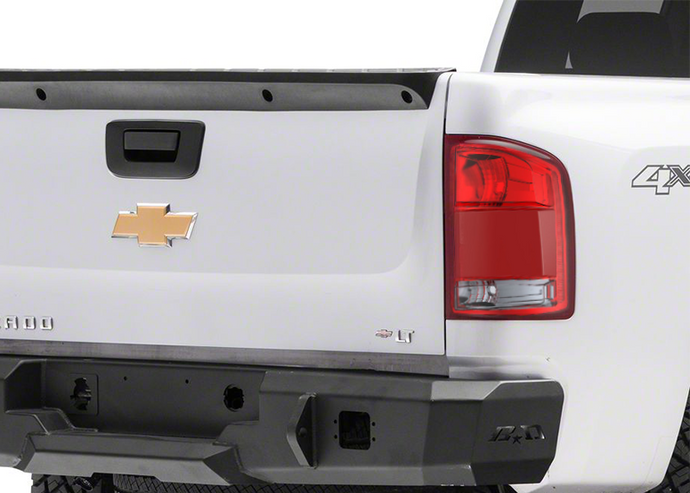 Chevrolet Silverado 1500 Tail Light BSD Kit