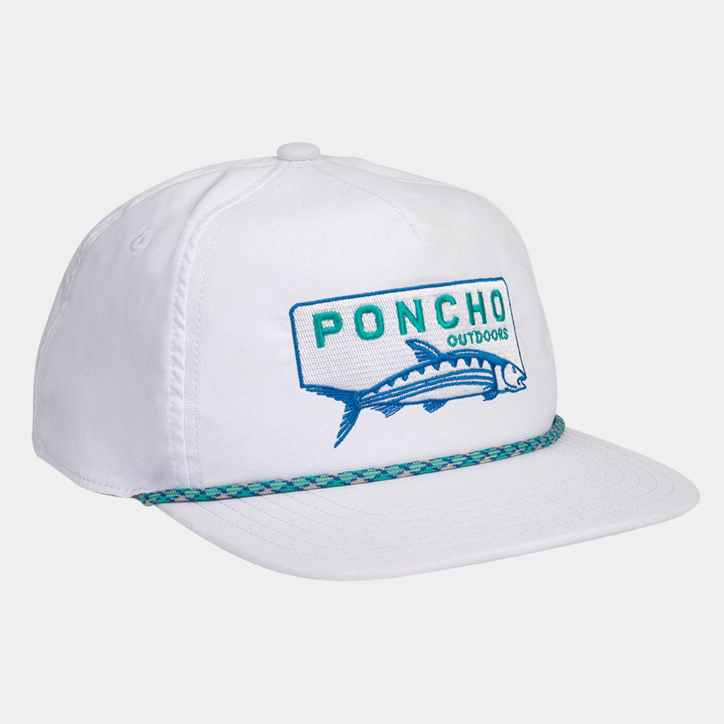 Bonefish Hat