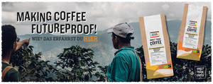 Direct Trade Coffee - Fairtrade Original