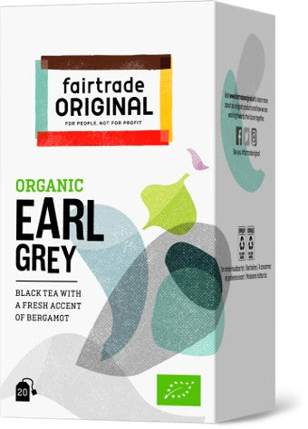 Bio-Earl Grey - Fairtrade Original