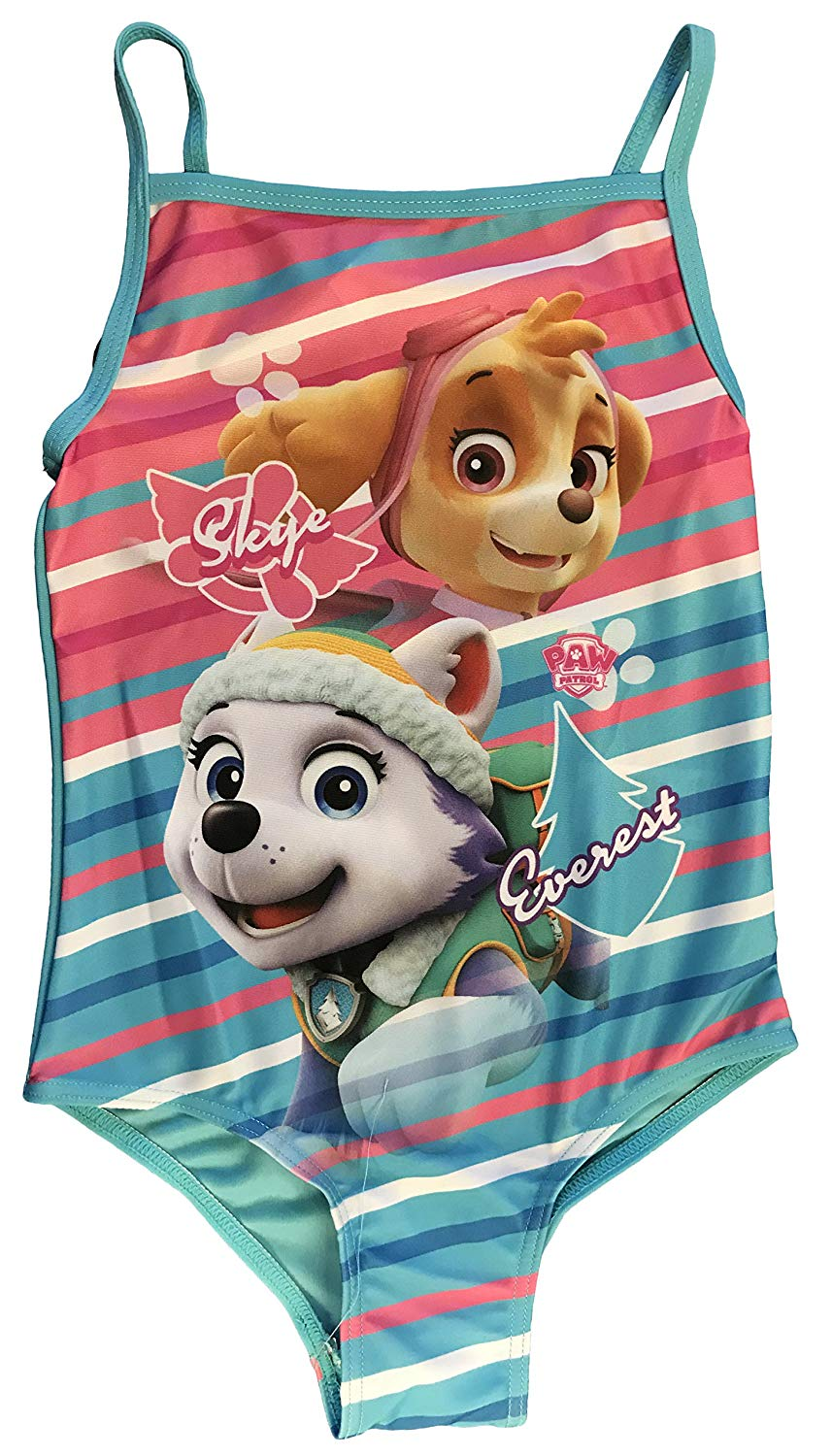 8f8478108cac7 Paw Patrol Girls Official Licensed 1 pc Swimming Costume - Shoppe 'N ...