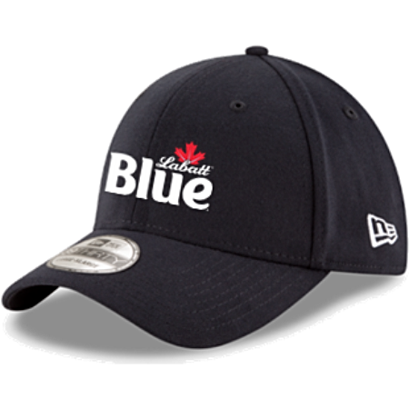 Labatt Blue 39Thirty New Era Fitted Cap