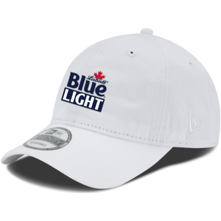 Labatt Blue Light New Era 9Twenty Adjustable Cap